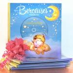 Mes Berceuses Livre-CD